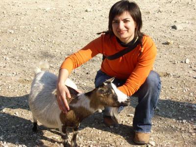 La Cabra i jo